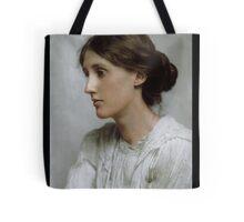 Virginia Woolf, 1902 Tote Bag