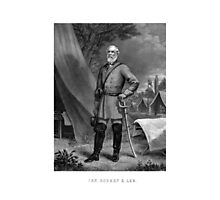 General Robert E. Lee  Photographic Print
