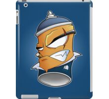 Tony Mtn iPad Case/Skin