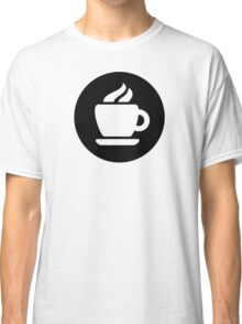 Coffee Ideology Classic T-Shirt
