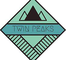 Twin Peaks by sorryforthewait