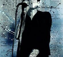Ian Curtis by -f-e-l-i-x-x-