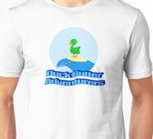 Duck Butter Adventurers Unisex T-Shirt