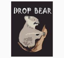 DROP BEAR by Jon de Graaff