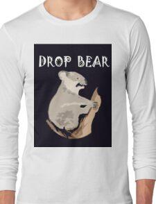 DROP BEAR Long Sleeve T-Shirt