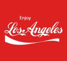 Enjoy Los Angeles by HelloSteffy