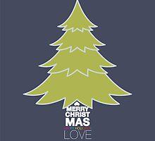 MERRY CHRISTMAS by sokoti