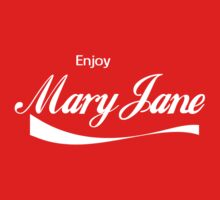 Enjoy Mary Jane by HelloSteffy