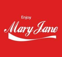 Enjoy Mary Jane by HelloSteffy