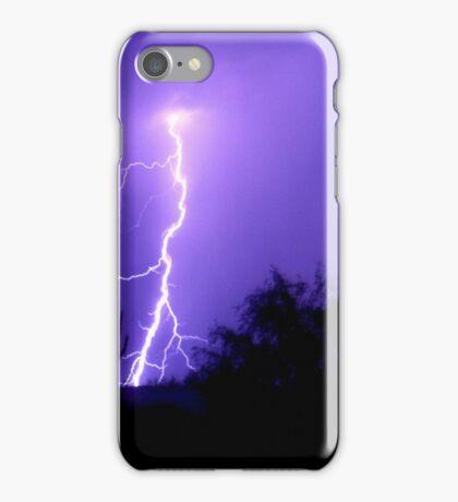 Enlighten Me iPhone Case/Skin