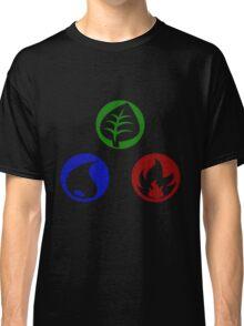 Pokemon TCG Starter Tee Classic T-Shirt
