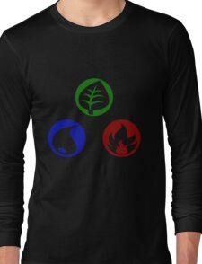 Pokemon TCG Starter Tee Long Sleeve T-Shirt