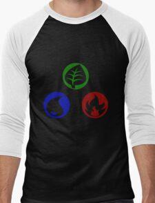 Pokemon TCG Starter Tee Men's Baseball ¾ T-Shirt