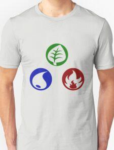 Pokemon TCG Starter Tee Unisex T-Shirt