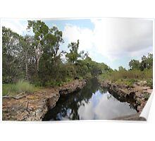 Townsville - Australia - Queensland Poster