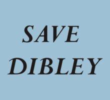 Save Dibley Kids Tee