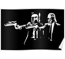 "Darth Vader - Say ""What"" Again! Version 1 Poster"
