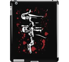 "Darth Vader - Say ""What"" Again! Version 1 (Blood Splatter) iPad Case/Skin"