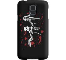 "Darth Vader - Say ""What"" Again! Version 3 (Blood Splatter) Samsung Galaxy Case/Skin"