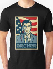 Archer For President T-Shirt