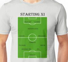 Starting XI Unisex T-Shirt