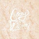 Cozy & Warm by Good Sense