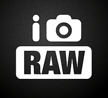 i [shoot] RAW by Guilherme Bermêo