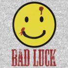 Bad luck! by Awock