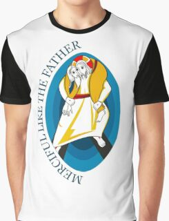 Extraordinary Jubilee of Mercy Graphic T-Shirt