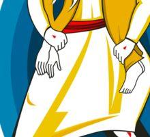 Extraordinary Jubilee of Mercy Sticker