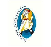 Extraordinary Jubilee of Mercy Art Print