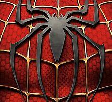 Spider Man Wyur by Hitariu