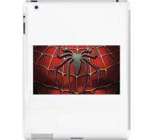 Spider Man Wyur iPad Case/Skin