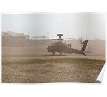 Dust Storm Poster