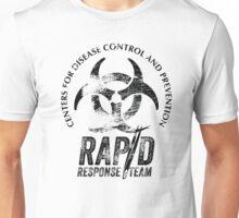 The Strain - CDC Rapid Response Team Kit Unisex T-Shirt