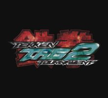 Tekken Tag Tournament  2 by ZombieWest