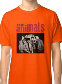 The Animals Band Classic T-Shirt