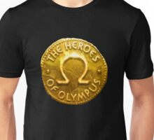 The Heroes of Olympus Unisex T-Shirt
