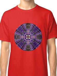 Purple Dreams T-shirt Classic T-Shirt
