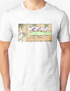 Earth Cells  T-Shirt