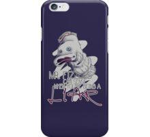 Mr. Fizzles iPhone Case/Skin