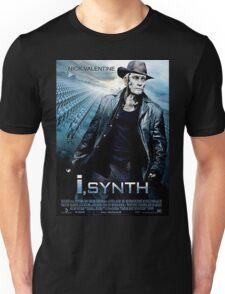 i, synth Unisex T-Shirt