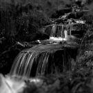 Icewaterfall by Nishant Kuchekar