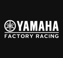 Yamaha Factory Racing by ZombieWest