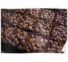 Guinness Brownies Poster