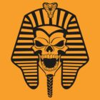 KING OF EGYPT T SHIRT by GeekShirtsHQ