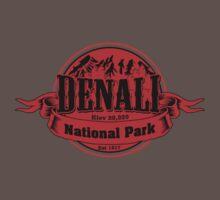 Denali National Park, Alaska Kids Clothes