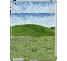 Nikwasi Mound iPad Case/Skin
