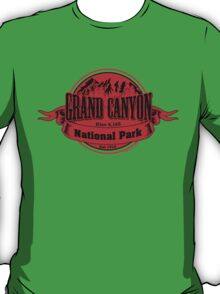 Grand Canyon National Park, Colorado T-Shirt