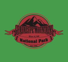 Guadalupe Mountains National Park, Texas Baby Tee